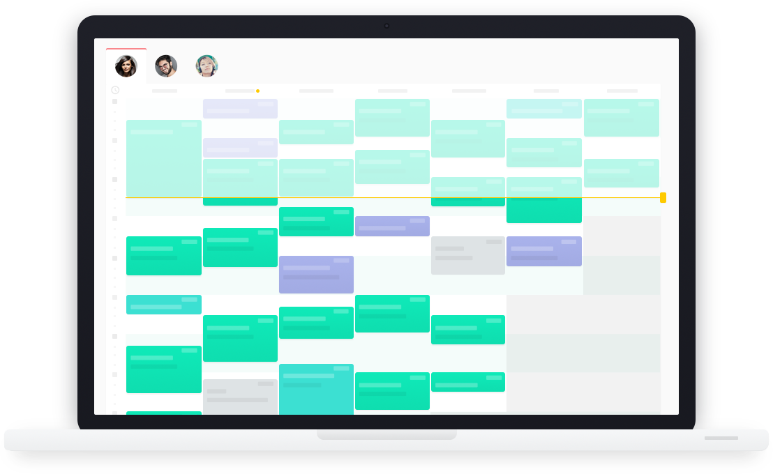 Appointment Scheduling system by Planfy.